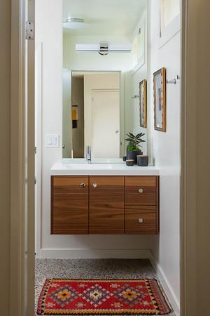 Burlingame-Bathroom