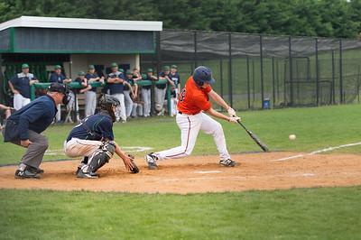 Baseball: Woodgrove JV 6,  Briar Woods JV 5 by Jeff Vennitti on May 1, 2019
