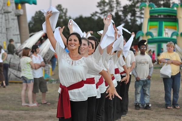Greek Festival 2010