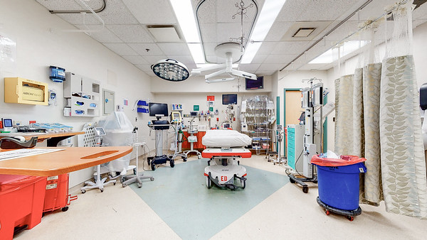 University of Louisville Hospital