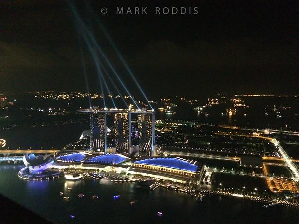 Singapore - April 2015