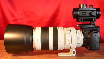 Canon Rebel XT (350D)
