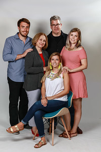McNally Family Photos