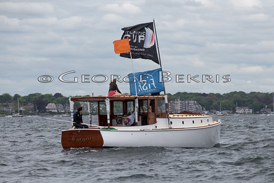 Atlantic Cup, Newport Inshore Series  2014