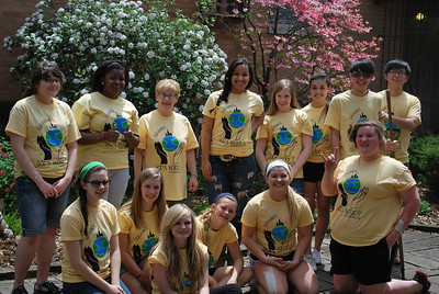 CitySERVE 2013: Westtown and Westpark Christian Reformed