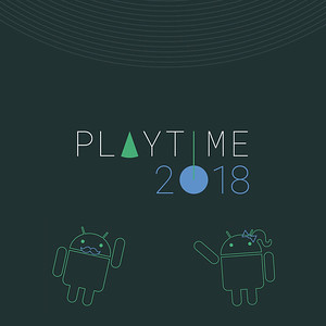 Google | Playtime