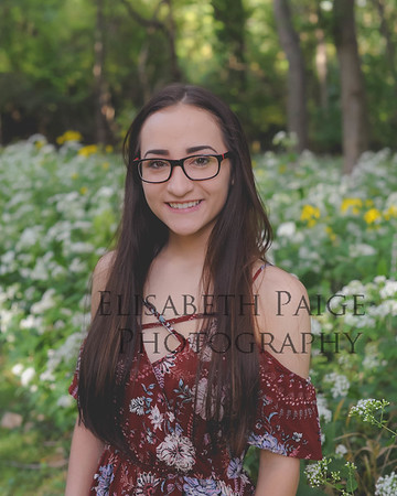 Savannah senior