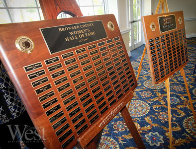 Women's Hall of Fame-2014
