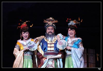Summer 2008 (舞台 -  刘三姐在亚城)