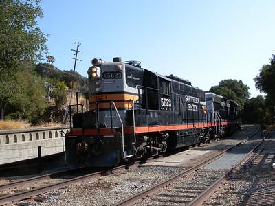 Wilko Niles Canyon Railway 2015