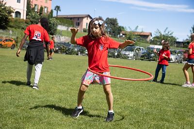 CDE Field Sports