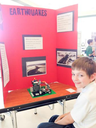 2015 Science Fair