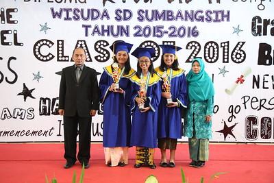 160602 Wisuda SD Sumbangsih 2017