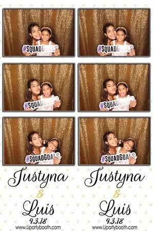 Justyn & Luis
