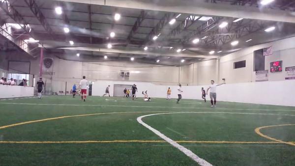 Dude soccer