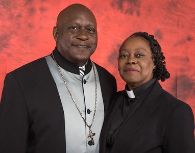 Pastors Ministry Portfolio