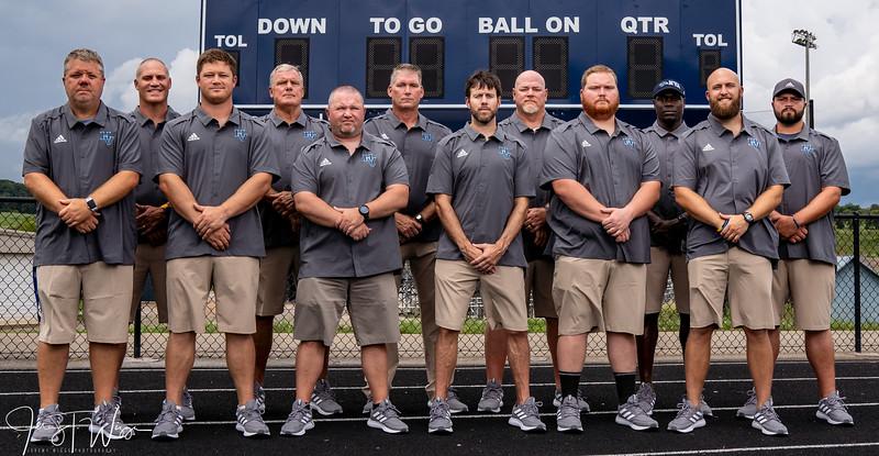2019 HVA Coaches