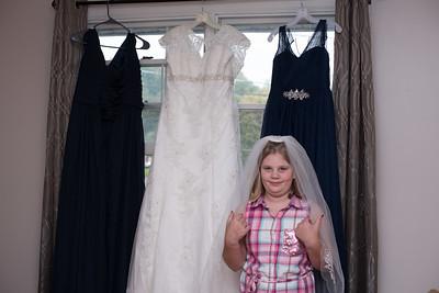 Stacey & Jon's Wedding