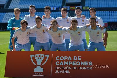Final (Balaídos): Villarreal vs Zaragoza