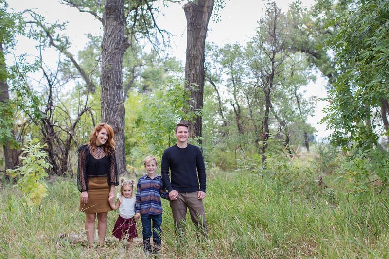Raines Family