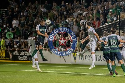 Open Cup: Saint Louis FC defeats FC Cincinnati