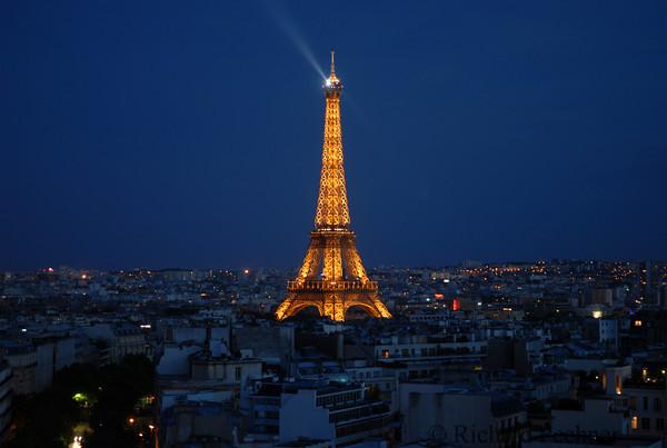 Paris, 2004
