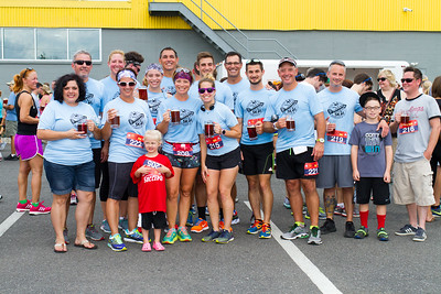Flying Fish 5K 2015