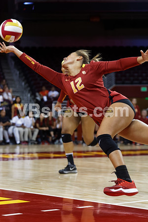 UCLA at USC 9/21/2016