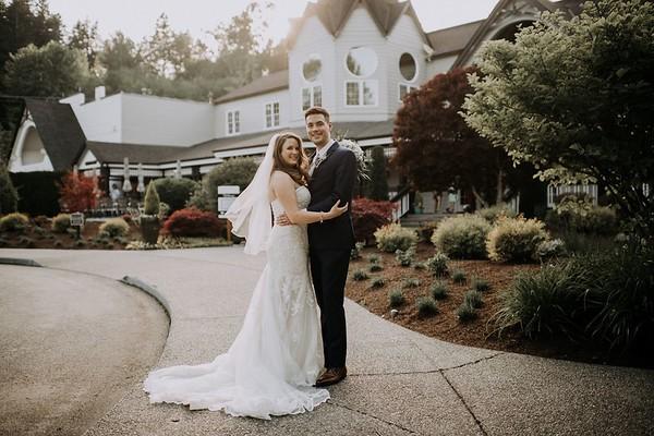 Lauren and Nick Wedding