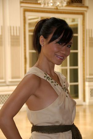 Julie (Model)