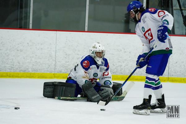 170128 Boys varsity Hockey vs Prior Lake