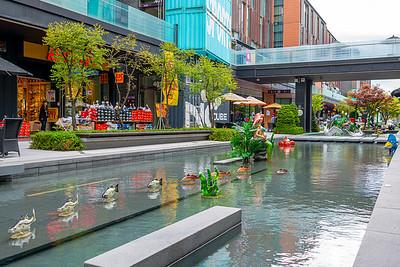 Canal Walk miscellenous