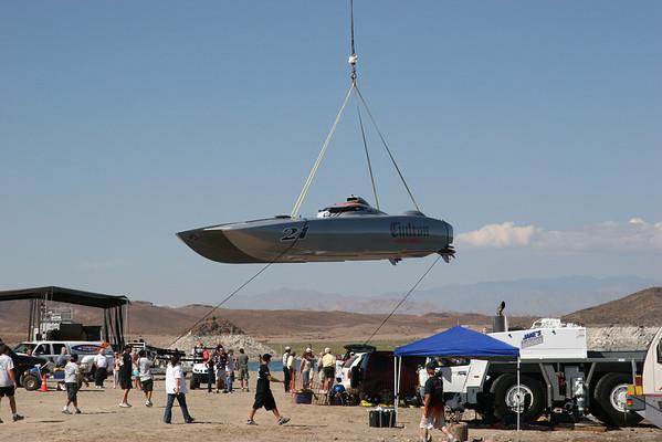 Las Vegas Powerboat Race