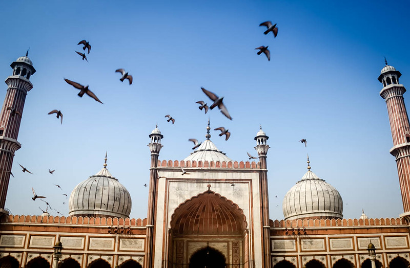 Delhi - Best Places to Visit in North India