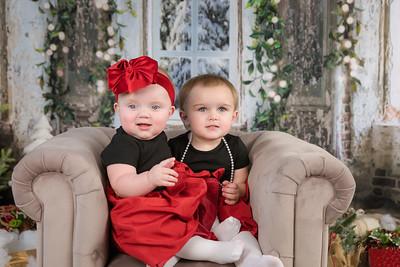 Cousin's Christmas 2019