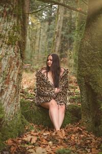 RInna's Fall Shoot | Goldsteam Provincial Park Shoot - Victoria, BC.
