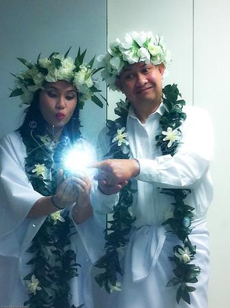 2011 Hui Tama Nui Rumia Musicians