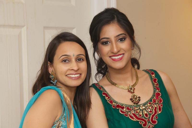 Le Cape Weddings - Indian Wedding - Day One Mehndi - Megan and Karthik  801.jpg