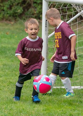 St. M Soccer