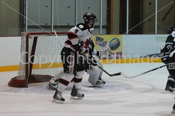 2010 GOJHL Showcase
