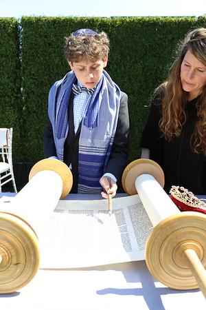 Horowitz Ceremony