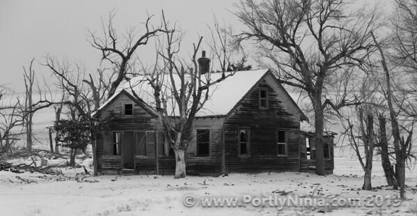 South Dakota House