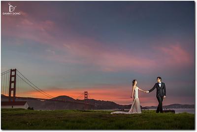 LiXing & Yao Wedding
