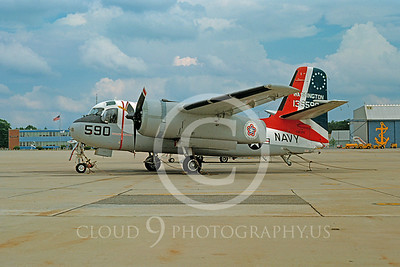 US Navy Grumman S-2 Tracker Military Airplane Pictures