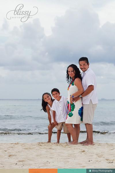Familia JC 2013