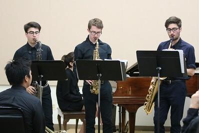2018 10 June Jazz Concert