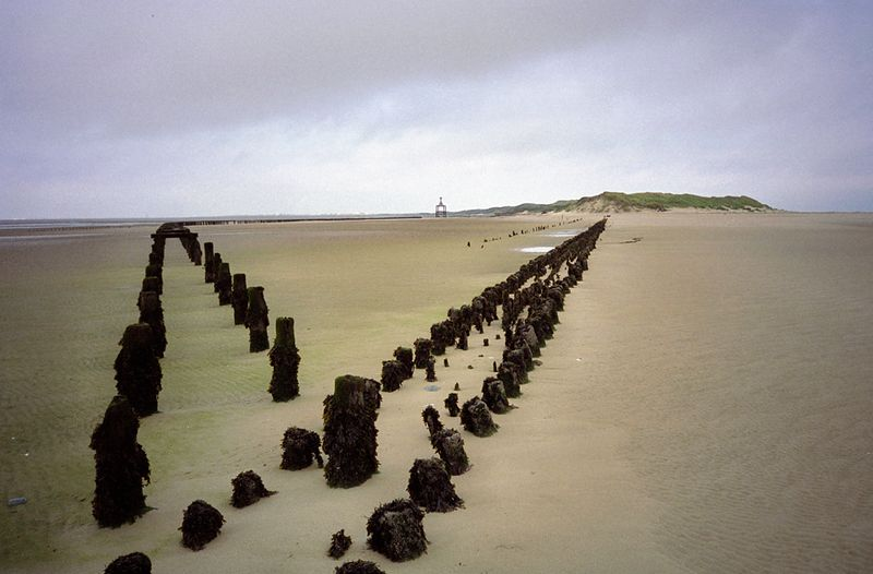 Strandbake