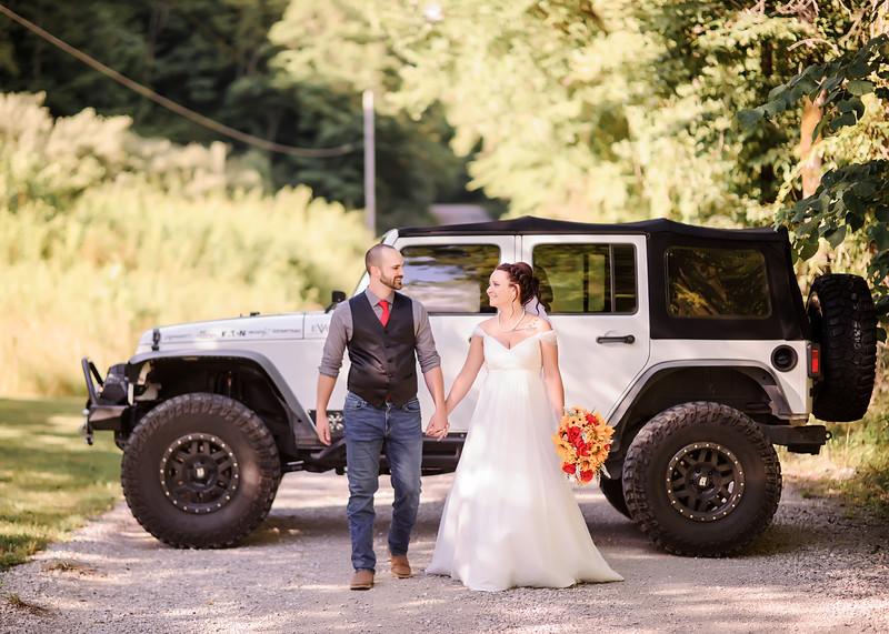 Nelson Wedding 2019