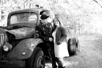Haley & Chris - Engaged