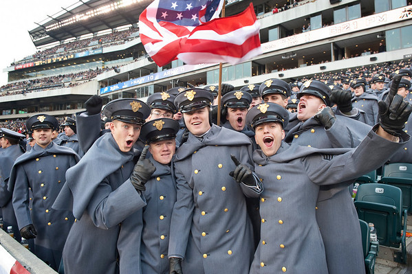 West Point Sports